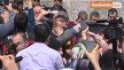 Cumhurbaşkanı Erdoğan, Yavuz Sultan Selim Türbesini Ziyaret Etti