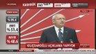 Kemal Kılıçdaroğlu | Basın Toplantısı | 16 Nisan 2017
