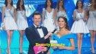 Rusya'nın En Güzel Kadını, 21 Yaşındaki Polina Popova Oldu
