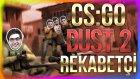 Dust 2 Boyz - Cs:go Rekabetçi Türkçe #82