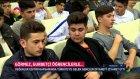Görmez, Gurbetçi Öğrencilerle - Trt Diyanet