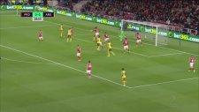 Middlesbrough 1-2 Arsenal (Maç Özeti - 17 Nisan 2017)