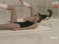 Aerobik Saati (1985)