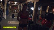Andrea Ager - CrossFit Tabata