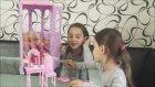 Barbie Makyaj Evı