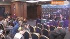 Berbatov Ile Figo, Yardım Maçında Sahaya Çıkacak