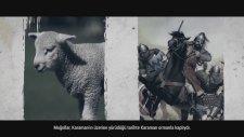 Moğol Ordusu , Karaman Askerlerini Koyun Sandı!