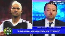 Otoritelerden Beşiktaş Yorumu