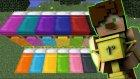 Renkli Yatak Parkuru (Yeni Özellikler)