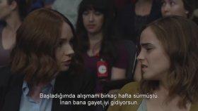 The Circle (2017) Türkçe Altyazılı Fragman