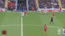 Bristol City'nin 31 Pasla Attığı Fantastik Gol