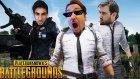 Bu Takım Çıldırdı ! | Battlegrounds Türkçe #10