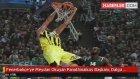 Fenerbahçe'ye Meydan Okuyan Panathinaikos Başkanı, Dalga Konusu Oldu