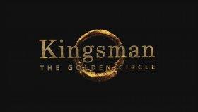 Kingsman: The Golden Circle (2017) İlk Görüntüler