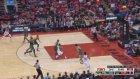 Kyle Lowry'den Bucks'a Karşı 22 Sayı, 4 Ribaund, 5 Asist & 3 Top Çalma - Sporx