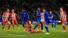 Leicester City 1-1 Atletico Madrid - Maç Özeti izle (18 Nisan 2017)