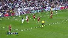 Marcelo, Robben'e Attığı Çalımla Diz Çöktürdü