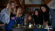Pretty Little Liars 7. Sezon 12. Bölüm Fragmanı