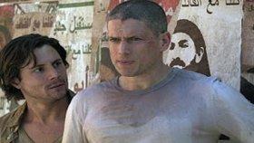 Prison Break 5. Sezon 4. Bölüm Fragmanı