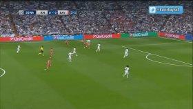 Real Madrid 4-2 Bayern Münih (Maç Özeti - 18 Nisan 2017)