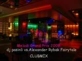 Dj Pasinli Vs Alexander Rybak Fairytale Remix