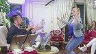 Adnan Oktar'ın Dayamayıp Eşlik Ettiği Kediciğinin Harika Dansı