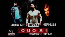 Aron Alp & Tuseka Ft. Nephilim (Musab Yıldız) - Noluyo Ya