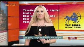 Astrolog Şenay Yangel - 20 Nisan 2017 Burç Yorumları