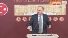 CHP Grup Başkanvekili Levent Gök: