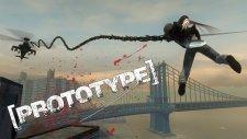 Dikiş Tutmaz Bıçak! - Prototype - Bölüm 4 - Burak Oyunda