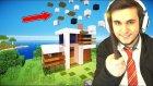 Dünyanın En Sihirli Evi (Minecraft)