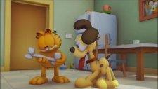 Garfield - Odie Dışarıda