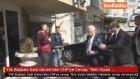 Ysk Başkanı Sadi Güven'den CHP'ye Cevap: