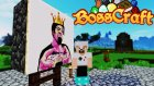 Canlı Resim Yaptık !!  | Bosscraft #6