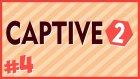 Creeper Ordusu Peşimde - Captive 2 Minecraft Özel Harita - Bölüm 4