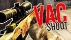 DUST 3'TE VAC SHOOT ! (CSGO Noscope Challenge)
