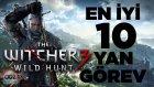 EN10 #1 - Witcher 3'ün En İyi 10 Yan Görevi (DİKKAT SPOILER!)