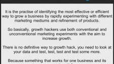 JVFocus com - Time For a Guide to Cyber__err__Growth Hacking