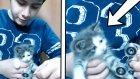 Kedimle Stres Çarkı Çeviriyoruz! (Yeni Ev Arkadaşım)