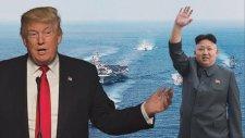 Kuzey Kore Vs Amerika | Türkiye - Askeri Güç Karşılaştırması 2017