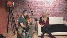 Pelin Gedik feat. İlter Kurcala - Gel Barışalım Artık (Akustik Canlı Performans)