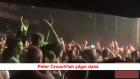 Peter Crouch'tan Çılgın Dans