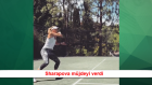 Sharapova müjdeyi verdi