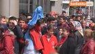 Trabzonspor'lu Futbolcular İmza Gününe Katıldı
