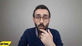 Yazılılara mı Çalışalım YGS'ye mi? (2018 YGS)