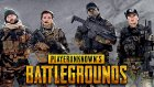 Yeni Güncelleme Geldi ! | Playerunknown's Battlegrounds