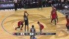 Antetokounmpo, Monroe, ve Middleton, Raptors'a Karşı Bucks'ı Sürüklüyor! - Sporx