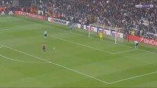 Beşiktaş 2-1 Lyon (Maç Özeti & Penaltılar 6-7)
