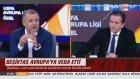 Beşiktaş 2-1 Lyon | Mehmet Demirkolun Maç Sonu Yorumu 1. Part 20 Nisan 2017