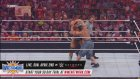 Full Match — Batista Vs. John Cena - Wwe Title Match: Wrestlemania
